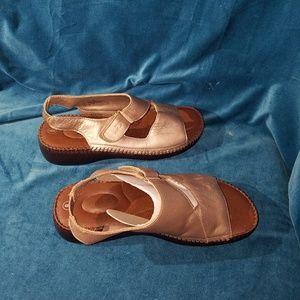 nwob Dr.Scholl's Sandals